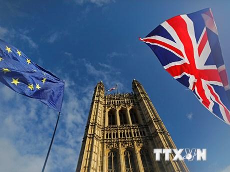 Vấn đề Brexit: Anh lạc quan sẽ đạt được thỏa thuận...
