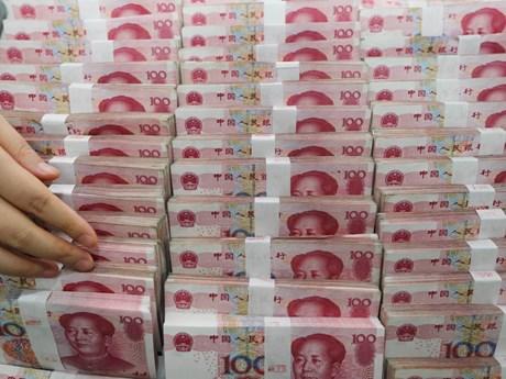 """Quan chức IMF: Trung Quốc có """"dư địa"""" tài chính để hỗ trợ nền kinh tế"""