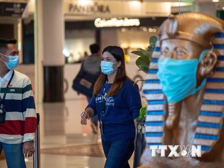 Dịch bệnh vẫn diễn biến phức tạp tại một số điểm nóng Đông Nam Á