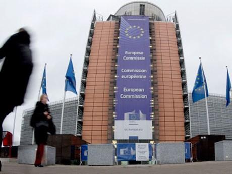 EU lên kế hoạch cải cách dữ liệu để thúc đẩy sự đổi mới sáng tạo - xổ số ngày 03122019