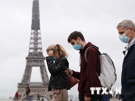 Thế giới ghi nhận hơn 650.000 ca nhiễm mới COVID-19 trong 24 giờ qua