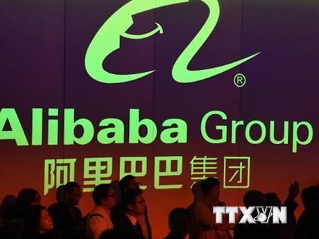 Cổ phiếu Alibaba giảm mạnh bất chấp chương trình mua lại cổ phiếu
