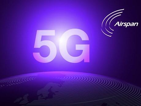 Airspan đang tìm cách lấp đầy khoảng trống 5G do Huawei để lại ở Anh