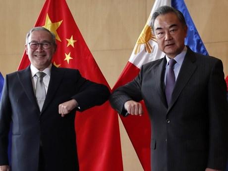 Trung Quốc hứa tặng Philippines 500.000 liều vắcxin ngừa COVID-19 - kết quả xổ số ninh thuận