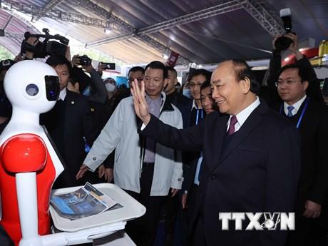 Thủ tướng ban hành chương trình quốc gia phát triển công nghệ cao