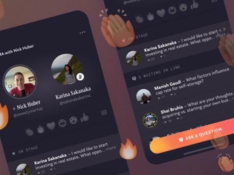 Facebook thử nghiệm ứng dụng nói chuyện trực tuyến Hotline