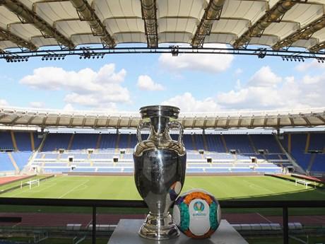 UEFA xác nhận tổ chức Euro 2020 tại sân Stadio Olimpico ở Rome
