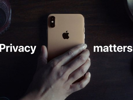 Apple: Thay đổi chính sách bảo mật phụ thuộc vào nhà phát triển