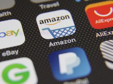 Australia điều tra Amazon, eBay và các sàn giao dịch trực tuyến khác