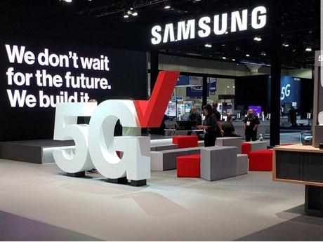 Samsung hỗ trợ các nhà mạng và doanh nghiệp quản lý mạng 5G