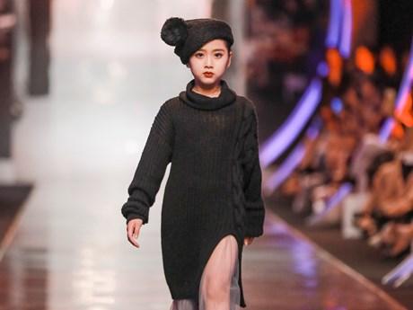Thương hiệu Việt và cuộc tiên phong 'Trẻ em cũng cần mặc đẹp'