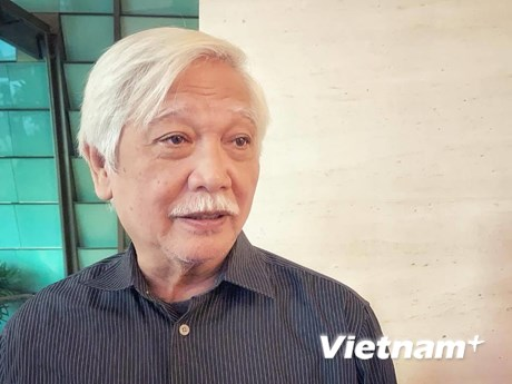 Đại biểu Dương Trung Quốc: ''Lòng tin không thể có từ sự áp đặt…''