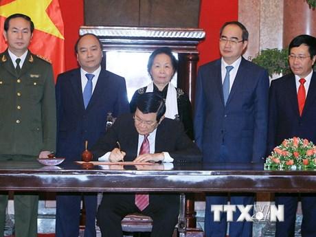 Gần 4,9 triệu bài tham dự cuộc thi tìm hiểu Hiến pháp Việt Nam