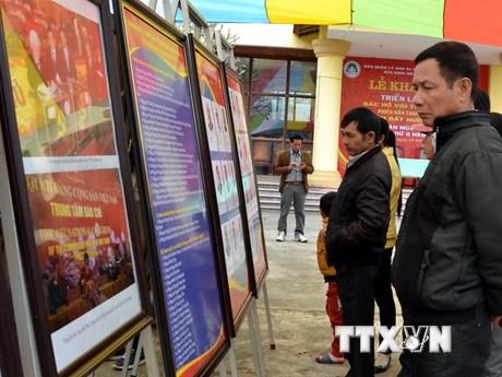 70 năm Bác Hồ về ATK Định Hóa lãnh đạo cuộc kháng chiến chống Pháp