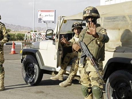 Ai Cập thông qua dự luật miễn truy tố đối với quan chức quân đội