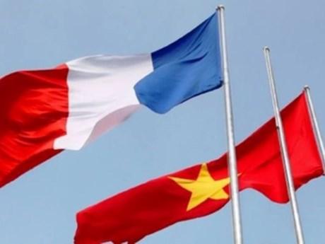 Quan hệ Việt Nam và Pháp phát triển tích cực trên nhiều lĩnh vực