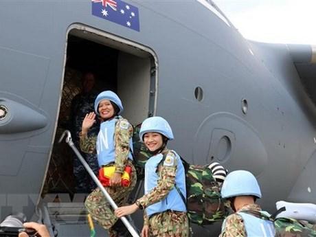 Việt-Pháp trao đổi chuyên môn quân y cho bệnh viện dã chiến