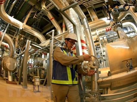 Việt Nam và Hoa Kỳ thúc đẩy hợp tác trong lĩnh vực điện khí