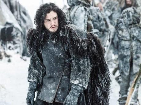 Tập đầu 'Game of Thrones' 8 thu hút 17,4 triệu lượt xem tại Mỹ   Điện ảnh   Vietnam+ (VietnamPlus)