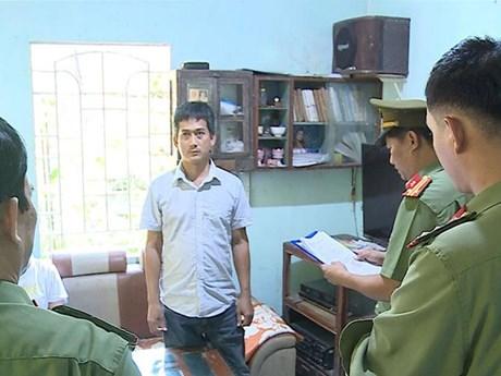 Phạt tù đối tượng phát tán tài liệu chống Nhà nước trên mạng xã hội