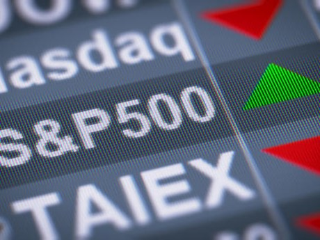 Thị trường chứng khoán Mỹ tăng điểm, chỉ số S&P 500 lập kỷ lục mới | Chứng khoán | Vietnam+ (VietnamPlus)