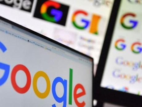 Liên minh báo chí Pháp khiếu nại Google về vấn đề bản quyền nội dung | Truyền thông | Vietnam+ (VietnamPlus)