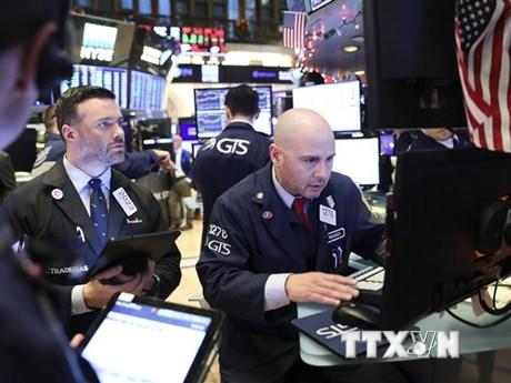 Thị trường phản ứng trái chiều trước thỏa thuận thương mại Mỹ-Trung | Chứng khoán | Vietnam+ (VietnamPlus) - xs thứ tư