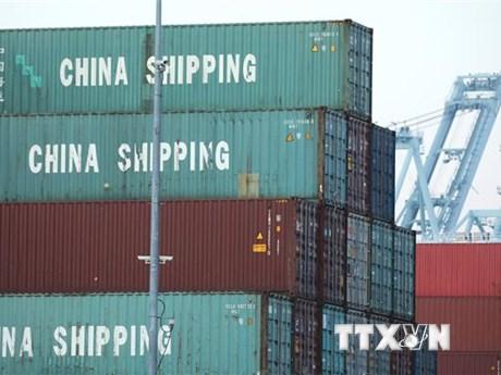 Mỹ khẳng định sẽ không áp thuế đối với 160 tỷ USD hàng hóa Trung Quốc