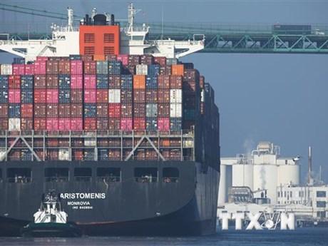 Trung Quốc thông báo về thỏa thuận thương mại giai đoạn 1 với Mỹ | Kinh doanh | Vietnam+ (VietnamPlus) - xổ số ngày 18102019