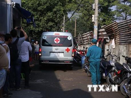 Thủ tướng: Hỗ trợ gia đình người bị nạn trong vụ cháy ở TP.HCM