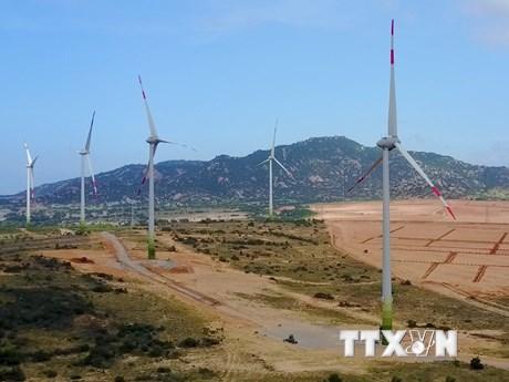 'Vùng đất thép' Ninh Thuận đổi mới, phát triển toàn diện và bền vững | Xã hội | Vietnam+ (VietnamPlus)