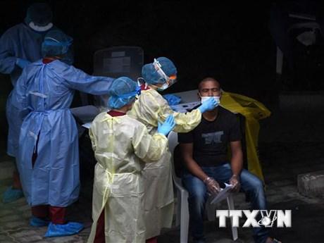 Số ca mắc COVID-19 ở Singapore, Indonesia tiếp tục gia tăng