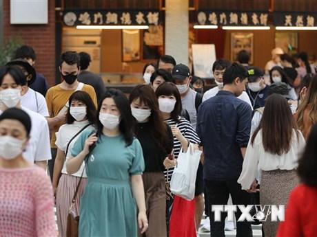 COVID-19: Nhật Bản chưa có kế hoạch tái ban bố tình trạng khẩn cấp | Châu Á-TBD | Vietnam+ (VietnamPlus)
