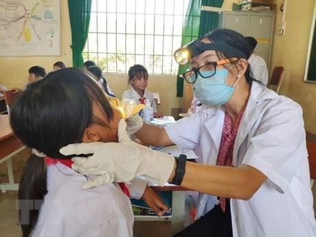 Đắk Lắk: Xuất hiện ca bệnh bạch hầu đầu tiên tại huyện Lắk