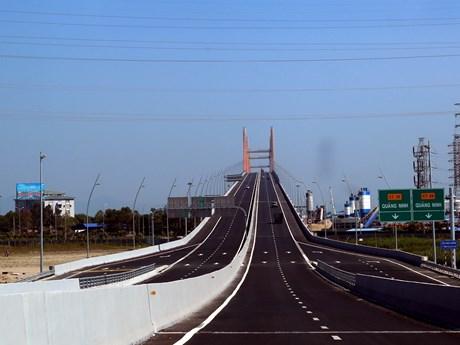 Quảng Ninh triển khai các dự án hạ tầng giao thông theo hình thức PPP | Kinh tế | Vietnam+ (VietnamPlus)