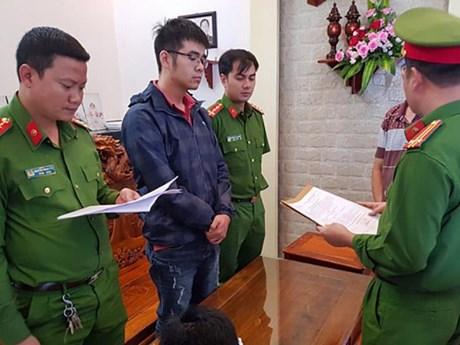 Tìm bị hại trong vụ trường cao đẳng ''chui'' ở thành phố Bảo Lộc