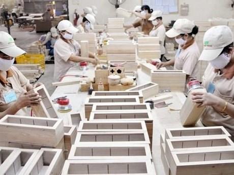 Ngành gỗ Việt Nam: Thay đổi để đón thời cơ từ hiệp định EVFTA