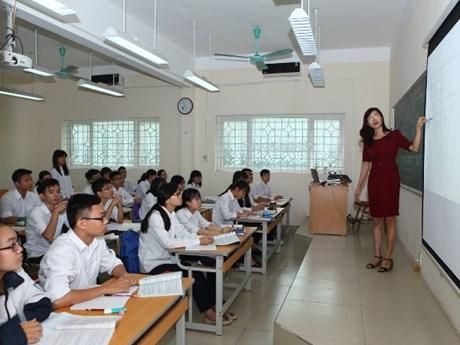 Sinh viên sư phạm được Nhà nước hỗ trợ 3,63 triệu đồng mỗi tháng