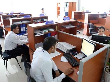 Nghị định quy định về tuyển dụng, sử dụng và quản lý viên chức