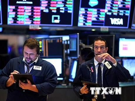 Chỉ số Dow Jones rời mốc 30.000 điểm, Nasdaq lập mức cao mới - xổ số ngày 03122019