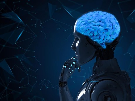 Mỹ dẫn đầu thế giới trong cuộc đua phát triển và ứng dụng AI