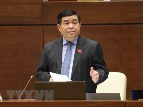 Bộ trưởng Nguyễn Chí Dũng: Hành động ngay để không bỏ lỡ các cơ hội