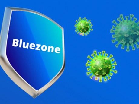 Gửi tin nhắn cài đặt Bluezone tới 879.000 thuê bao tại Hải Dương
