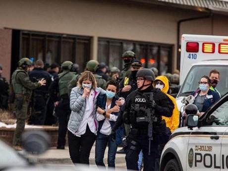 Đâu là nguyên nhân dẫn tới các vụ bạo lực súng đạn tại Mỹ?