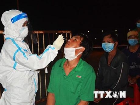 Đà Nẵng: Hai ca mắc trong cộng đồng chưa xác định được nguồn lây