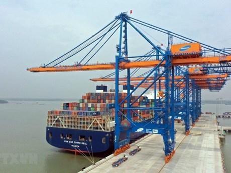 Quy định tiêu chí phân loại cảng biển theo thang điểm 100