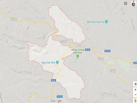 Sơn La: Phóng hỏa đốt nhà khiến 5 người thương vong   Pháp luật   Vietnam+ (VietnamPlus)