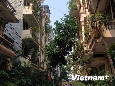 Hà Nội: Nghi phạm sát hại 2 nữ sinh rồi nhảy lầu đã tử vong