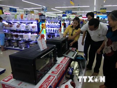 Tạp chí Anh dự báo kinh tế Việt Nam ổn định giai đoạn 2017-2021