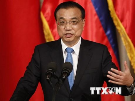 Trung Quốc tăng hỗ trợ cho cơ chế hợp tác Mekong-Lan Thương